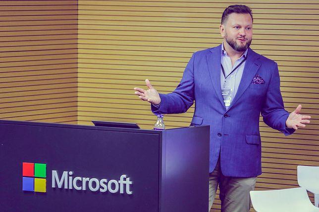 Piotr Przewrocki, prezes Publico24