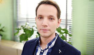Dr Dawid Ciemięga rozpoczął walkę z groźnymi twierdzeniami antyszczepionkowców