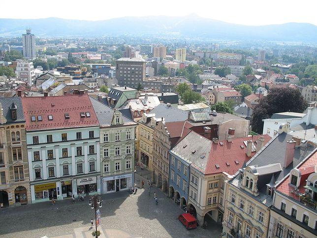 Liberec w Czechach