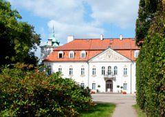 Nieborów - jedno z najpiękniejszych miejsc w Polsce