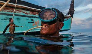 Badjao. Duchy z morza: Podwodny taniec