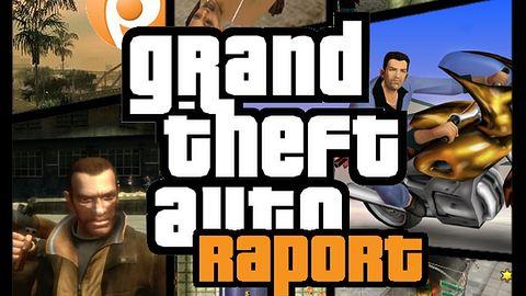 Jedna z najważniejszych gier w dziejach elektronicznej rozrywki. Historia Grand Theft Auto w pigułce