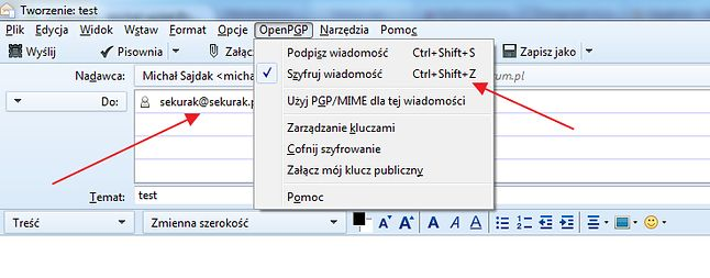 źródło - Sekurak.pl
