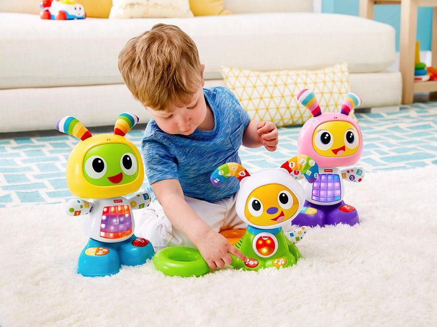 Bella Fisher-Price® - rozwój dziecka
