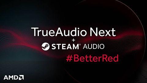 Steam Audio z obsługą AMD TrueAudio Next – akustyczna złożoność i imersja w VR