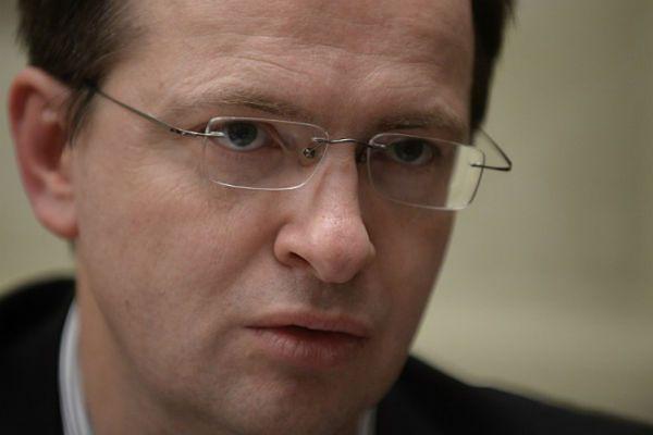 Rosyjski minister kultury przyjedzie dziś do Polski. Spotka się z Piotrem Glińskim?