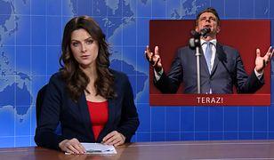SNL Polska. Weekend Update: śmieją się z Petru i Szydło