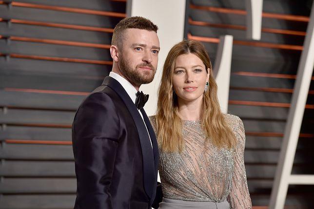 Justin Timberlake i Jessica Biel zdecydowali się na in vitro. Marzą o córce