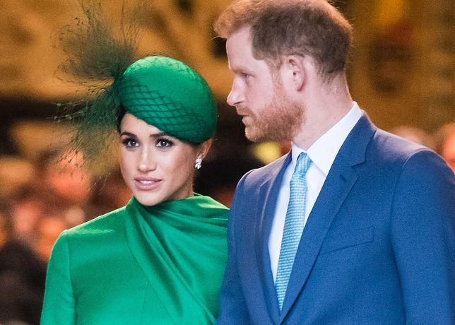 Meghan i Harry wrócą do Londynu