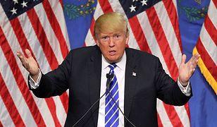 """""""Parasite"""": Donald Trump skrytykował film. Co nie odpowiadało prezydentowi USA?"""