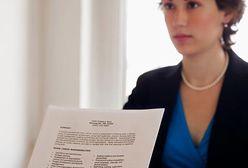 Każdy bezrobotny musi być ekspertem od przekwalifikowania