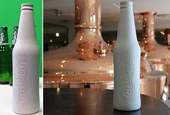 Piwo z butelki biodegradowalnej na rynku w 2018 r. Carlsberg promuje ochronę środowiska