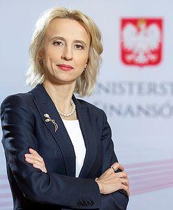 Zarobki polityków. Teresa Czerwińska dostanie podwyżkę