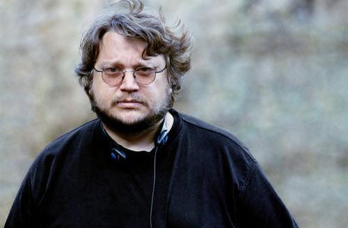 Guillermo del Toro fot. Kino Świat