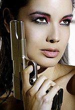 Francuzka zostanie dziewczyną Bonda