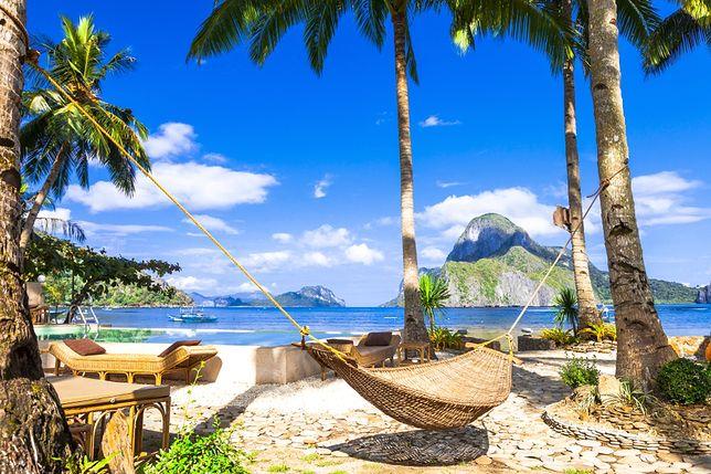 Filipiny - kraj siedmiu tysięcy wysp