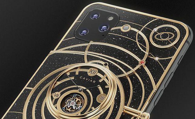 iPhone 11 za prawie 200 tys. zł