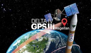 Delta IV Medium poleci po raz ostatni