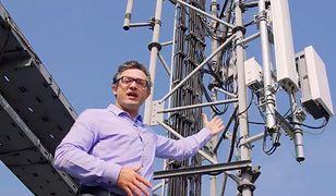 Orange Polska i Ericsson uruchomili w Warszawie testową sieć 5G