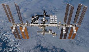 Międzynarodowa Stacja Kosmiczna znowu będzie widoczna gołym okiem