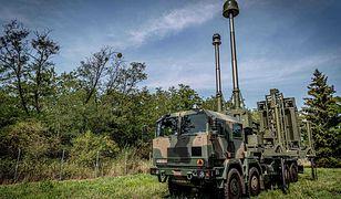 MBDA to światowy lider w dziedzinie pocisków i systemów rakietowych