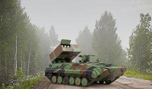 Pierwsze niszczyciele czołgów pojawiły się podczas II wojny światowej.