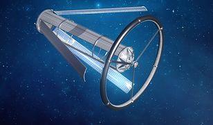 Blue Origin planuje budowę ogromnej stacji kosmicznej