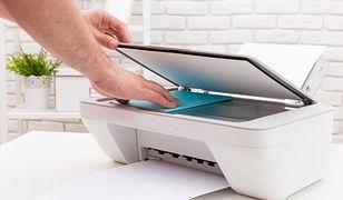 Urządzenie wielofunkcyjne przydaje się nie tylko w biurze