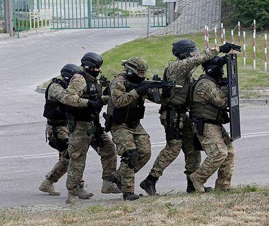Jednostki antyterrorystyczne wkrótce otrzymają nowe pistolety. Ale jakie?