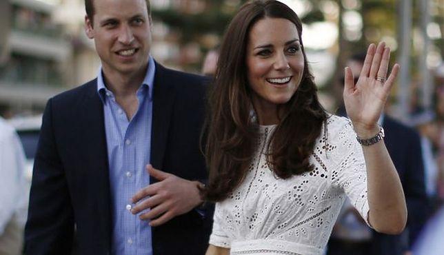 Kate Middleton wyłamała się z bojkotu Hotelu Dorchester