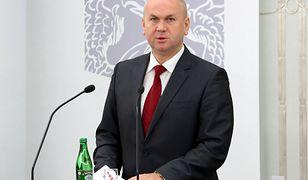 Paweł Wojtunik zapewnia, że jest niewinny