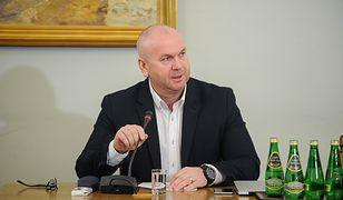 Paweł Wojtunik twierdzi, Mariusz Kamiński i Maciej Wąsik mszczą się na nim