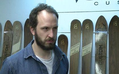 Narty z Polski robią furorę wśród narciarzy na całym świecie