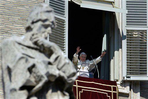 Papież solidaryzuje się z pracownikami fabryk