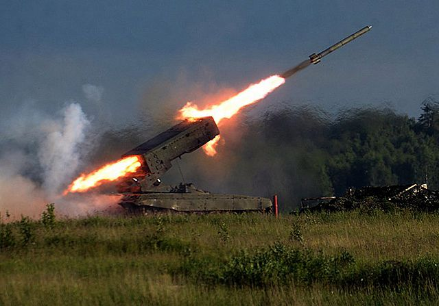 Putin zarządził sprawdzian gotowości bojowej