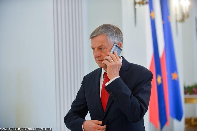 """Bronią słów Zybertowicza. """"Zdrajcy i zaprzańcy"""" w liście poparcia"""