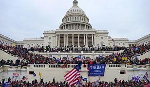USA. Nie będzie komisji ws. zamieszek na Kapitolu. Republikanie ochronili Trumpa