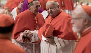 Watykan podjął decyzję ws. kardynała Stanisława Dziwisza