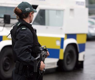Dwie osoby zginęły, są ranni. Obchody dnia św. Patryka w Irlandii Płn.