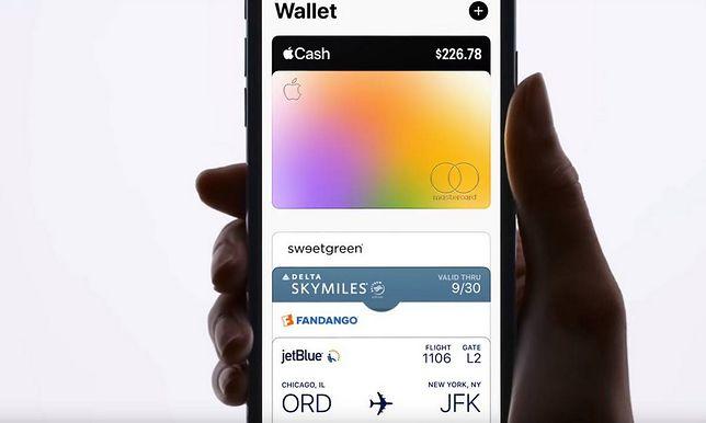 Apple Card: Apple chwalił się ofertą. Liczby mówią co innego