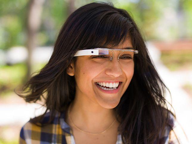Okulary Google powrócą w nowej wersji