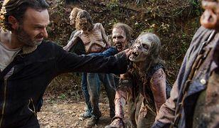 """""""The Walking Dead"""" - są pierwsze informacje o 8. sezonie. Czeka nas jeszcze więcej emocji"""
