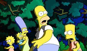"""""""Simpsonowie"""": wielki powrót najpopularniejszej kreskówkowej rodzinki"""