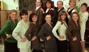 20 lat temu byli twarzami TVP2. Co robią dziś?