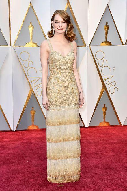 """Emma Stone, """"La La Land"""""""