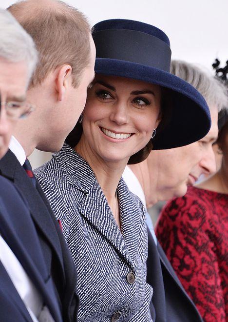 Długa lista zakupów księżnej Kate