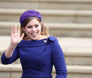 Księżniczka Beatrycze w tym roku będzie świętowała 30-ste urodziny