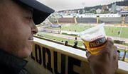 Na Euro 2012 zabraknie piwa? Już teraz są problemy w dostawach