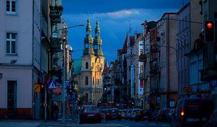 Weekend majowy w największych polskich miastach
