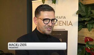 Maciej Zień planuje otwarcie butiku w Paryżu. Trwają poszukiwania odpowiedniego lokalu